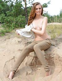 Hot handsomeness undressing