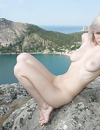 Pizazz Belle - Positively Pulchritudinous Unexperienced Nudes