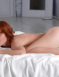 Glum Ultra-cutie - Wholly Lovely Unexperienced Nudes